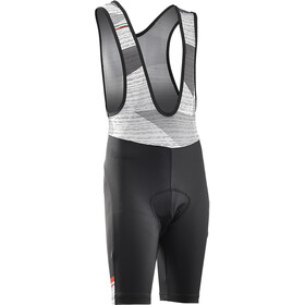 Northwave Origin Bibshorts Juniors black/red